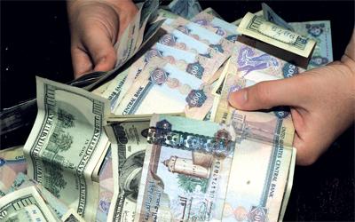 سداد القروض والتعثرات من جميع البنوك
