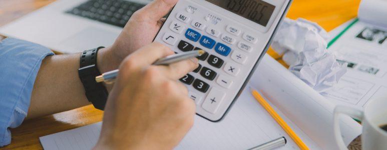 حاسبة القروض العقارية