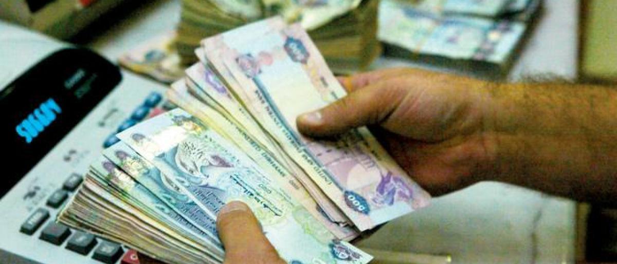 سعد الشمري لتسديد القروض
