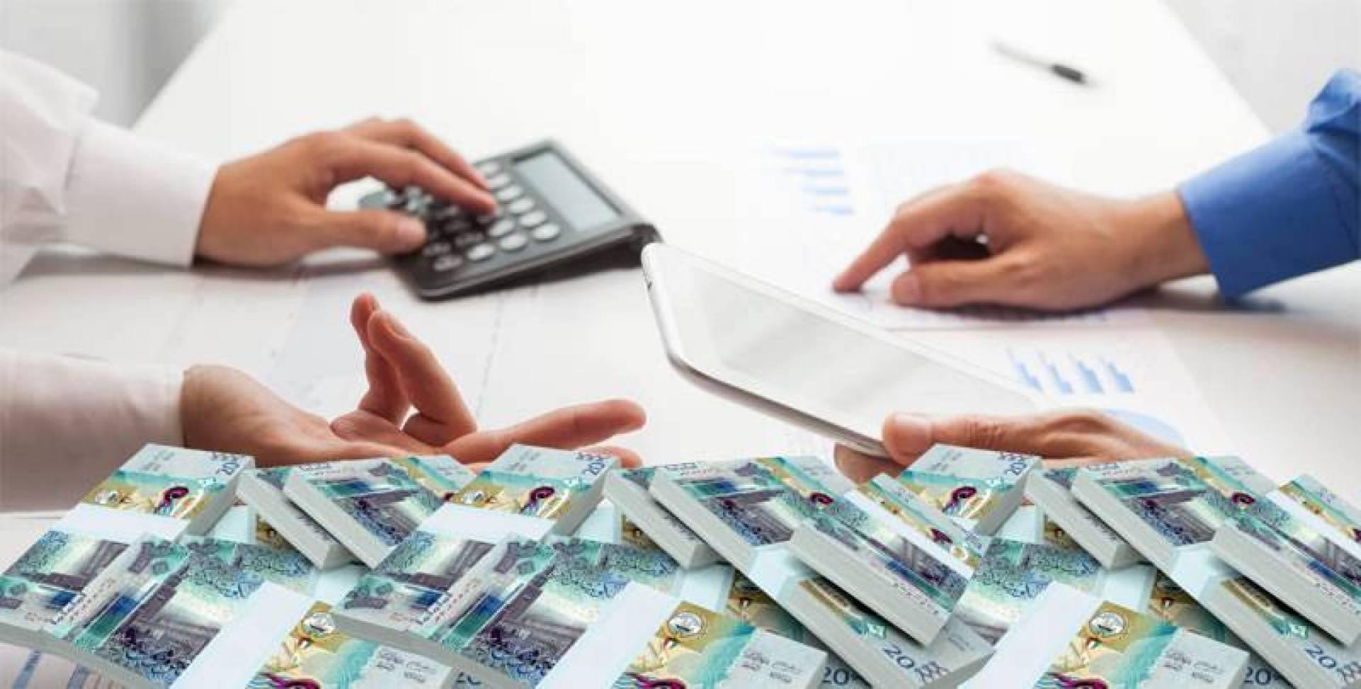 تقديم قرض اضافي بنك الاهلي