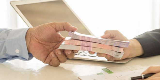 تسديد متعثرات مالية